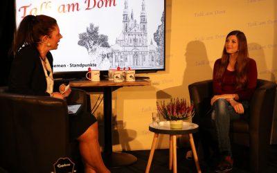 "Coronavirus – ""Talk am Dom"" im Café Ideal in Fulda abgesagt"